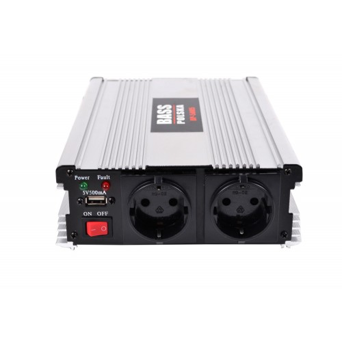 Adapters 600 W
