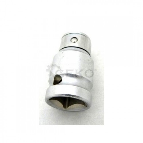 """Adapters 1/2"""", 8mm"""